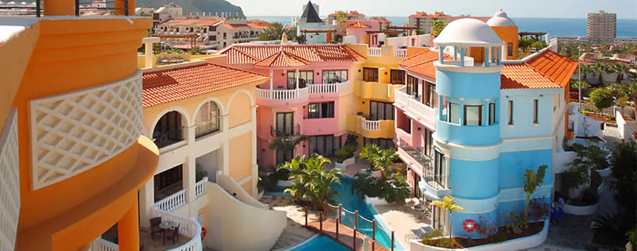 Is Your Timeshare Resort Going Bust?