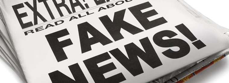 Fake News and Defamation