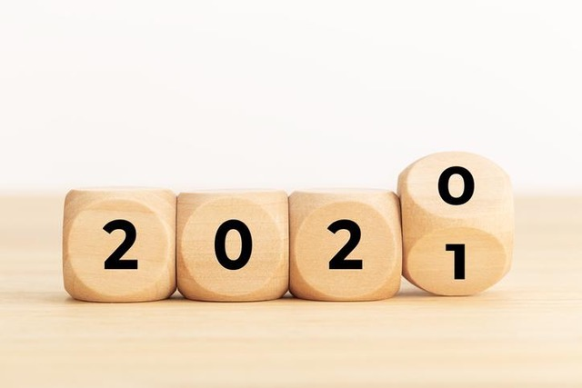 European Consumer Claims CEO Andrew Cooper's 2020 review and outlook for 2021
